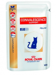 Влажный корм Royal Canin Convalescence Support S/O 100гр