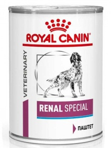 Консервы Royal Canin Renal Special 410гр