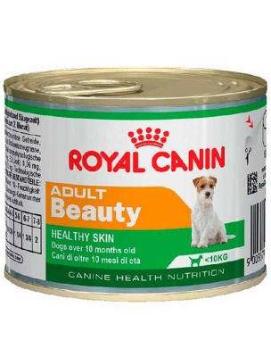 Консервы Royal Canin Adult Beauty 195 гр
