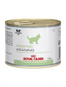 Консервы Royal Canin Pediatric Weaning 195гр