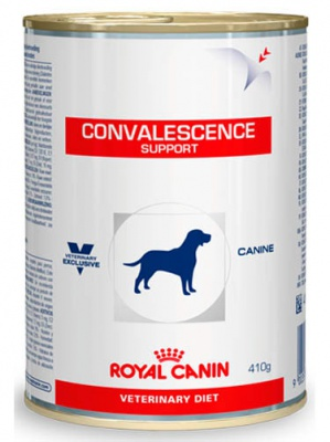 Консервы Royal Canin Convalescence Support 410гр