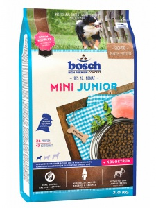 Bosch Mini Junior 15кг