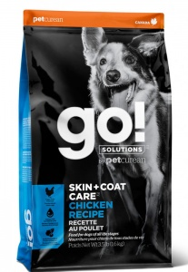 Корм GO Natural Holistic Refresh+Renew Chicken Dog 11,3кг