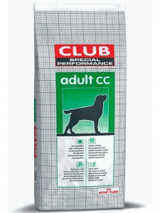 Корм Royal Canin Club CC 20 кг
