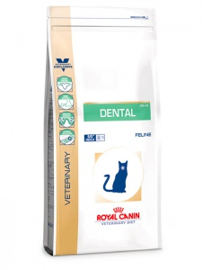 Корм Royal Canin Dental DSO29 1,5кг