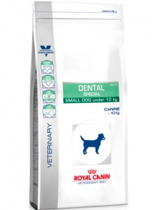 Корм Royal Canin Dental Special DSD25 2кг