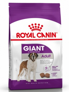 Корм Royal Canin Giant Adult 4 кг