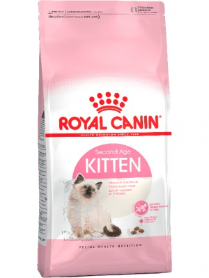 Корм Royal Canin Kitten 10кг