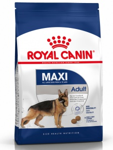 Корм Royal Canin Maxi Adult 15кг