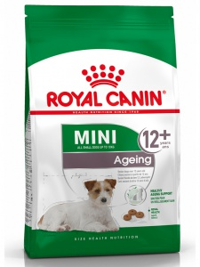 Корм Royal Canin Mini Ageing 12+ 1,5кг