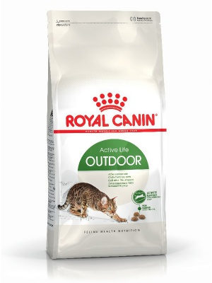 Корм Royal Canin Outdoor 30, 400гр