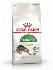 Корм Royal Canin Outdoor 30, 2кг