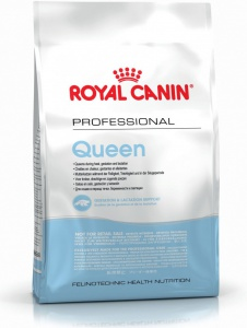 Корм Royal Canin Queen 34 4 кг