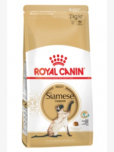 Корм Royal Canin Siamese Adult 4 кг
