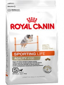Корм Royal Canin Sporting Agility Small 7,5кг