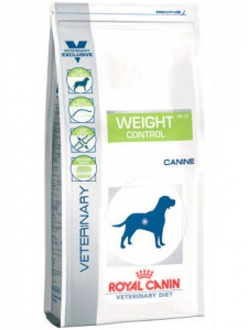 Корм Royal Canin Weight Control DS30 1,5 кг