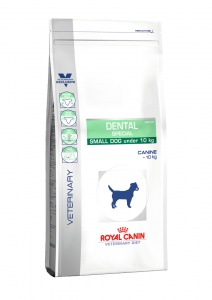 Корм Dental Special Small Dog DSD 25 Canine 2кг