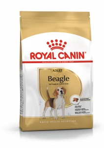 Корм Royal Canin Beagle Adult 3кг