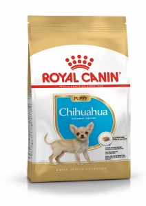 Корм Royal Canin Chihuahua Junior 1,5 кг