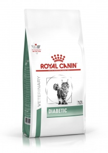 Корм Royal Canin Diabetic Feline DS46 400гр