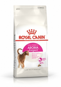Корм Royal Canin Exigent 33 Aroma Attraction, 400гр