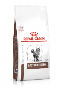 Корм Royal Canin Gastro Intestinal GI32 400гр