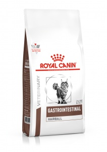 Корм Royal Canin Gastrointestinal Hairbal 400гр