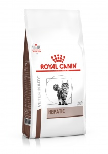 Корм Royal Canin Hepatic 500гр