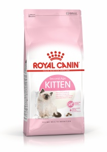Корм Royal Canin Kitten 300гр