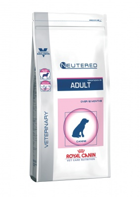 Корм Royal Canin Neutered Adult 3,5кг
