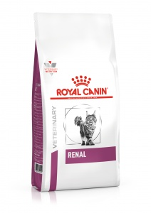 Корм Royal Canin Renal 400гр