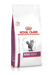 Корм Royal Canin Renal Select Feline 0,4 кг