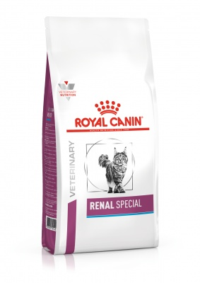 Корм Royal Canin Renal Special RSF 26, 0,4кг