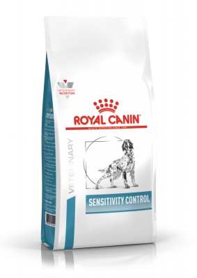 Корм Royal Canin Sensitivity Control SC21 7кг