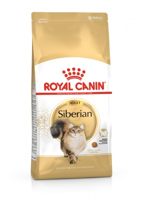 Корм Royal Canin Siberian Adult 2кг