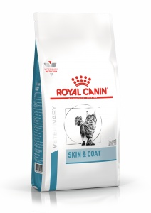 Корм Royal Canin Skin & Coat 400гр