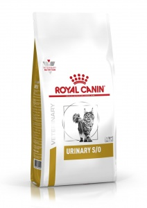 Корм Royal Canin Urinary S/O LP34 1,5кг