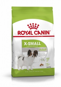 Корм Royal Canin X-Small Adult 1,5кг
