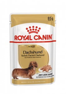 Влажный корм Royal Canin Dachshund Adult 85гр