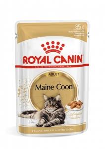 Влажный корм Royal Canin Maine Coon Adult 85гр