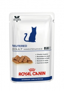 Влажный корм Royal Canin Neutered Adult Maintenance 100гр